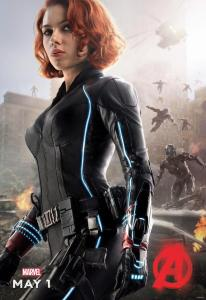 Black-Widow-Age-of-Ultron-poster